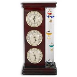 Часы-метеостанция Галилей