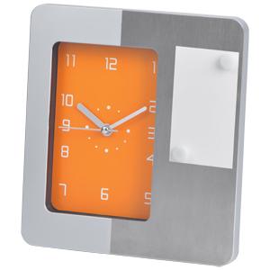 Часы настольные с магнитами
