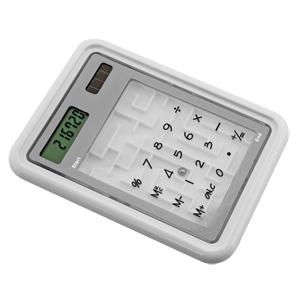 Калькулятор с игрой