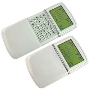 Калькулятор с календарем