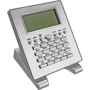 Калькулятор многофункциональный: календарь