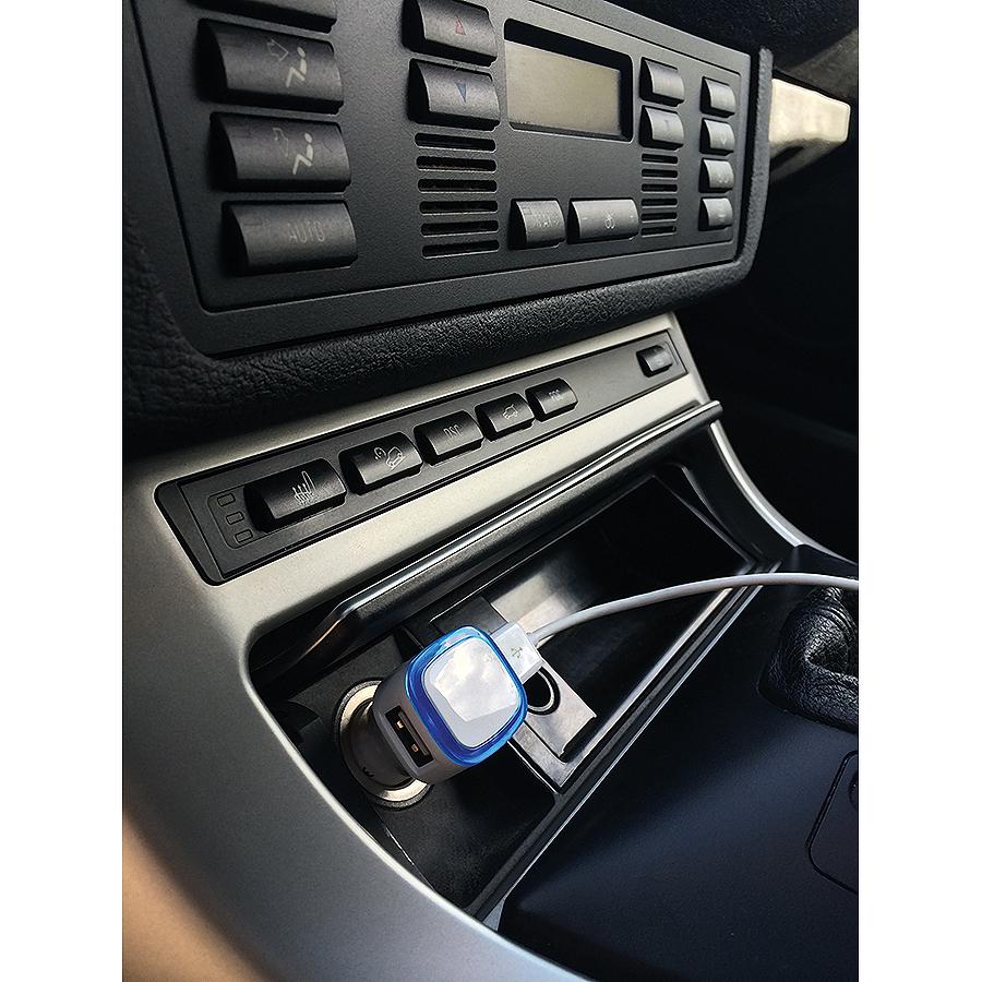 Автомобильный адаптер