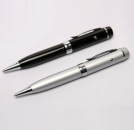 Флешка-ручка-лазерная указка