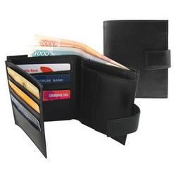 Портмоне с отделением для кредитных карт