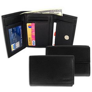 Портмоне с отделениями для кредитных карт
