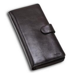 Портмоне путешественника с отделением для кредитных карт