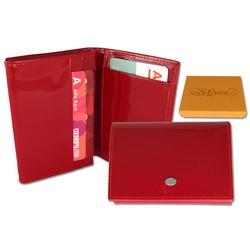 Футляр для кредитных и визитных карт