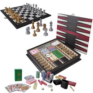 Набор игр: шахматы