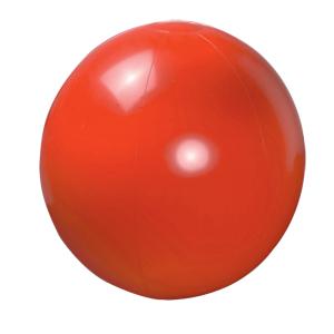 Мяч пляжный надувной