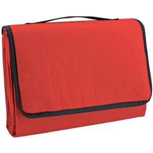 Коврик пляжный с надувной подушкой