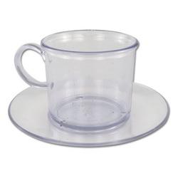 Чайно-кофейная пара