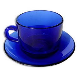 Чайная пара Лазурь