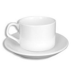 Чайно-кофейная пара Кармен