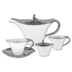 Сервиз чайный Сильва