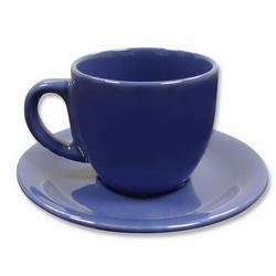 Чайная пара Палитра
