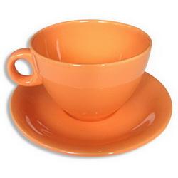 Чайная пара Радуга