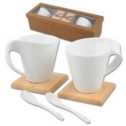 Чайный набор Милан на 2 персоны
