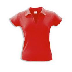 Рубашки-поло (женская)