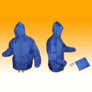 Куртка-ветровка в чехле