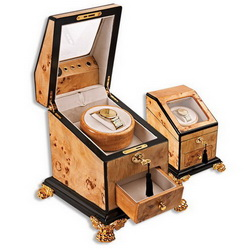 Шкатулка для часов Antic