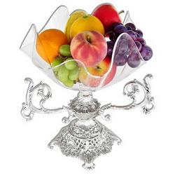 Ваза для фруктов Венера