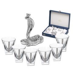 Набор для водки с сувениром
