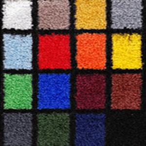 Коврик текстильный