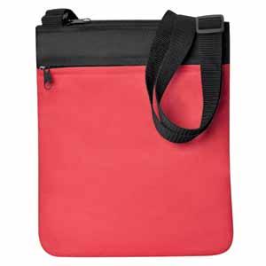 Промо сумка на плечо