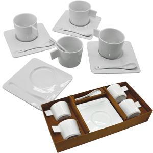 Чайный набор с ложечками
