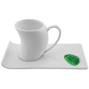 Чайная/кофейная пара