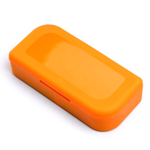 Упаковка для флешек пластиковая